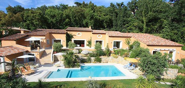 Chambre DHtes Grimaud Piscine Saint Tropez Sainte Maxime En BB